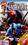 Обложка комикса Впечатляющий  Человек-Паук №15