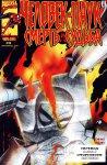 Обложка комикса Человек-Паук: Смерть И Судьба №3