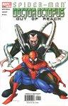 Обложка комикса Человек-Паук / Доктор Осьминог: Вне Зоны Доступа №1