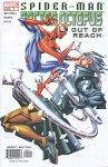 Обложка комикса Человек-Паук / Доктор Осьминог: Вне Зоны Доступа №2