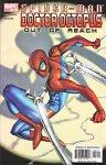 Обложка комикса Человек-Паук / Доктор Осьминог: Вне Зоны Доступа №3