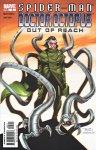 Обложка комикса Человек-Паук / Доктор Осьминог: Вне Зоны Доступа №5