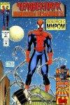 Обложка комикса Человек-Паук: Похороны Осьминога №3