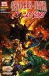 Обложка комикса Человек-Паук / Рыжая Соня №4