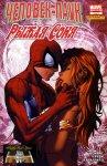 Обложка комикса Человек-Паук / Рыжая Соня №5