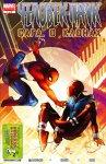 Обложка комикса Человек-Паук: Сага о Клонах №1