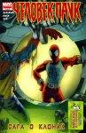 Обложка комикса Человек-Паук: Сага о Клонах №2