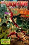 Обложка комикса Человек-Паук: Сага о Клонах №6