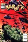Обложка комикса Потрясающие Истории: Баннер №2