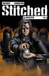 Обложка комикса Сшитые №19