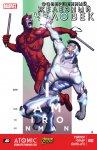 Обложка комикса Совершенный Железный Человек №2