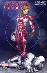 Обложка комикса Совершенный Железный Человек №9