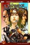 Обложка комикса Межевой Рыцарь II: Верный Меч №6