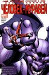 Обложка комикса Неисправимый Человек-Муравей №9