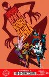Обложка комикса Совершенные Враги Человека-Паука №1