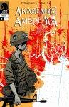 Обложка комикса Академия Амбрелла: Даллас №5