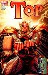 Обложка комикса Тор №11
