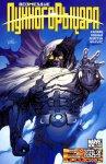 Обложка комикса Возмездие Лунного Рыцаря №6