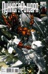 Обложка комикса Возмездие Лунного Рыцаря №7