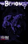 Обложка комикса Веном №6