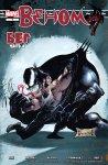 Обложка комикса Веном №9