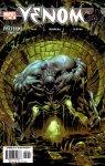 Обложка комикса Веном №12