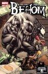Обложка комикса Веном №30