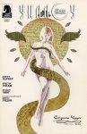 Обложка комикса Уиллоу - Страна Чудес №3