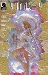 Обложка комикса Уиллоу - Страна Чудес №4
