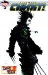 Обложка комикса Росомаха: Сникт! №3