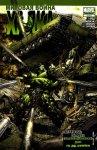 Обложка комикса Мировая Война Халка №3