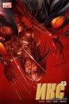 Обложка комикса Икс 23: Цель Икс №3