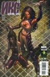 Обложка комикса Икс 23: Цель Икс №5
