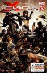 Обложка комикса Сила-Икс №2