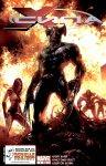 Обложка комикса Сила-Икс №6