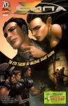 Обложка комикса Сила-Икс №11