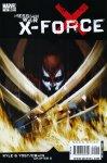 Обложка комикса Сила-Икс №15