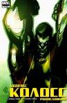 Обложка комикса Люди-Икс: Колосс Родословная №5