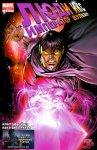 Обложка комикса Люди-Икс: Император Вулкан №2