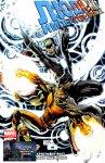 Обложка комикса Люди-Икс: Император Вулкан №5