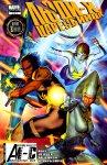 Обложка комикса Люди-Икс: Цареубийца №2