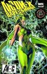 Обложка комикса Люди-Икс: Цареубийца №3