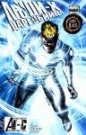Обложка комикса Люди-Икс: Цареубийца №4