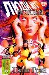 Обложка комикса Люди-Икс Начало: Джин Грей