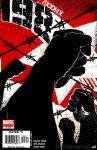Обложка комикса Люди-Икс: 198 №3