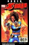 Обложка комикса Люди-Икс: Конец: Книга 1: Мечтатели И Демоны №2