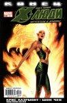 Обложка комикса Люди-Икс: Конец: Книга 1: Мечтатели И Демоны №3