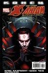 Обложка комикса Люди-Икс: Конец: Книга 1: Мечтатели И Демоны №4