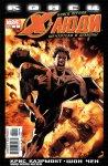 Обложка комикса Люди-Икс: Конец: Книга 1: Мечтатели И Демоны №6