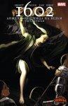 Обложка комикса 1602 Ангела, Охотница На Ведьм №3